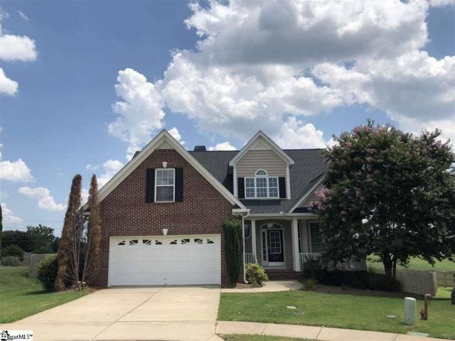 206 Trask Court, Greer, SC 29650 (#1370660) :: The Toates Team