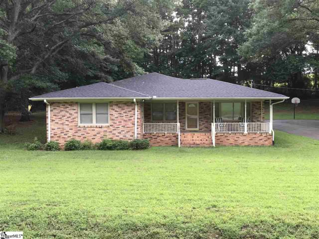 122 Medlin Drive, Pickens, SC 29671 (#1370664) :: The Toates Team