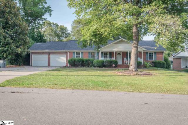 203 Rollingreen Road, Greenville, SC 29615 (#1370670) :: J. Michael Manley Team