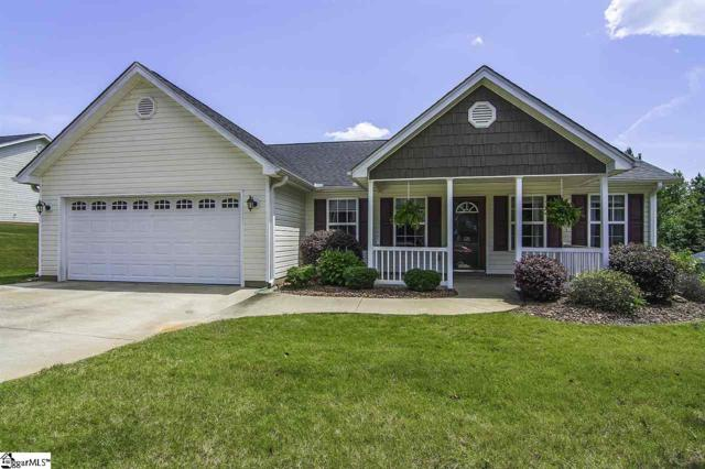 121 Care Lane, Greer, SC 29651 (#1370675) :: The Toates Team
