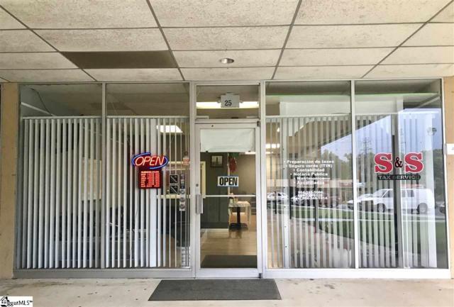 1601 Cedar Lane, Greenville, SC 29617 (#1370690) :: The Toates Team