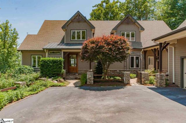 615 Mountain Summit Road, Travelers Rest, SC 29690 (#1370700) :: The Toates Team