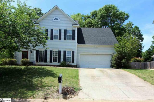 8 Renforth Road, Simpsonville, SC 29681 (#1370702) :: Coldwell Banker Caine