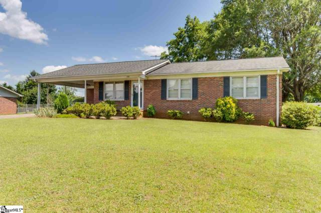 108 Linda Lane, Easley, SC 29642 (#1370712) :: The Toates Team