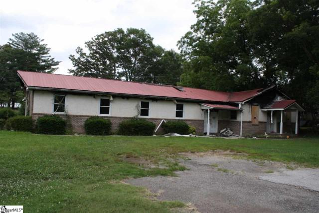 309 Burgess School Road, Pelzer, SC 29669 (#1370722) :: J. Michael Manley Team