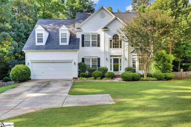 204 Great Pines Drive, Simpsonville, SC 29681 (#1370734) :: Hamilton & Co. of Keller Williams Greenville Upstate