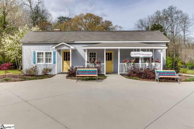 2325 N Highway 25, Travelers Rest, SC 29690 (#1370795) :: The Toates Team