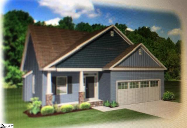 105 Kirklen Lane, Taylors, SC 29687 (#1370797) :: Hamilton & Co. of Keller Williams Greenville Upstate
