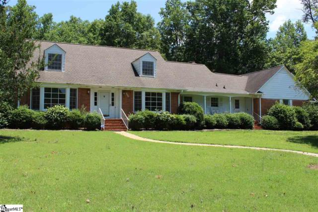 200 Asbury Circle, Easley, SC 29640 (#1370808) :: Hamilton & Co. of Keller Williams Greenville Upstate