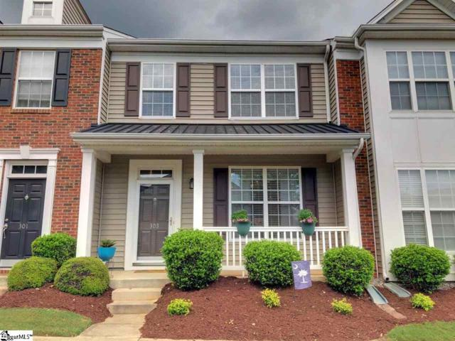 303 Intrepid Court, Greer, SC 29650 (#1370822) :: Coldwell Banker Caine