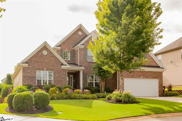 4 Chatburn Court, Simpsonville, SC 29681 (#1370825) :: Coldwell Banker Caine
