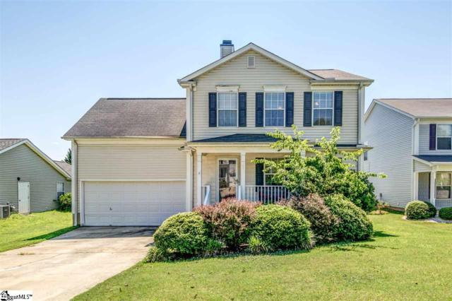 215 Morell Drive, Simpsonville, SC 29681 (#1370846) :: Hamilton & Co. of Keller Williams Greenville Upstate