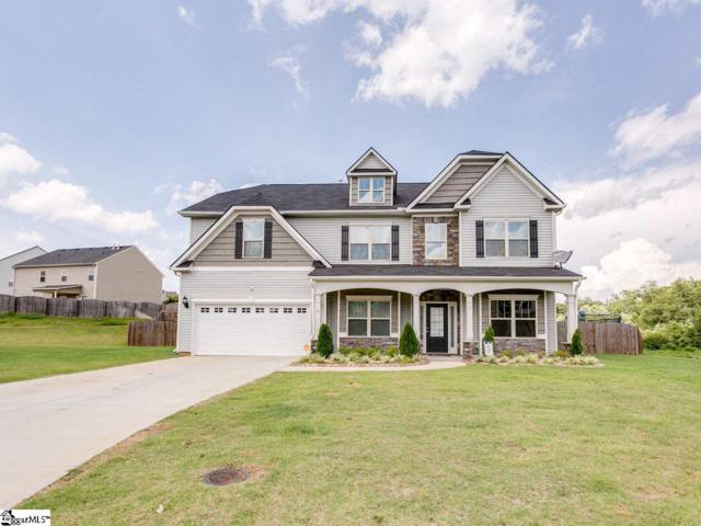 15 Wadmalaw Court, Simpsonville, SC 29681 (#1370850) :: The Toates Team