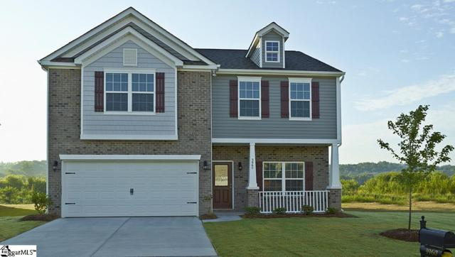 528 Townsend Place Drive, Boiling Springs, SC 29316 (#1370860) :: Coldwell Banker Caine