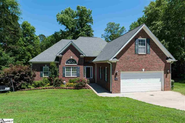 603 Scenic Oak Drive, Moore, SC 29369 (#1370869) :: Hamilton & Co. of Keller Williams Greenville Upstate