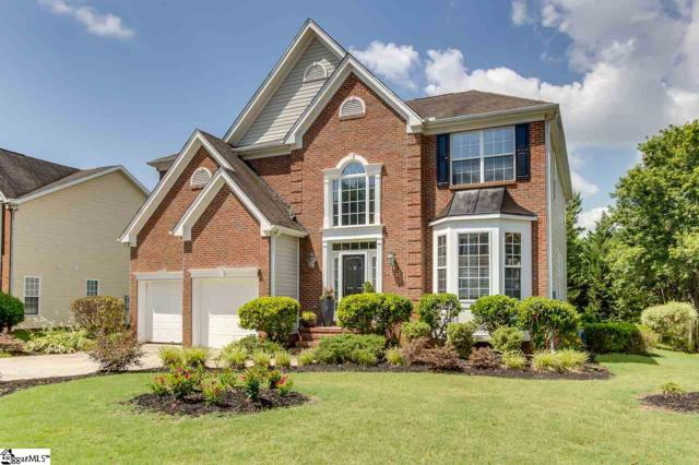 8 Shadowrock Court, Simpsonville, SC 29681 (#1370883) :: Coldwell Banker Caine
