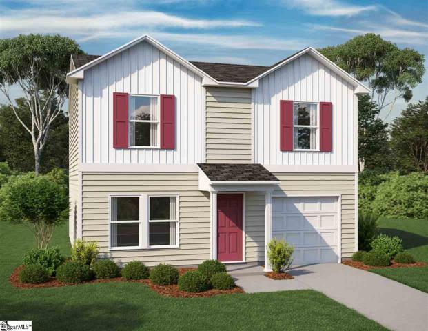236 Cotton Creek Drive, Spartanburg, SC 29302 (#1370888) :: Hamilton & Co. of Keller Williams Greenville Upstate