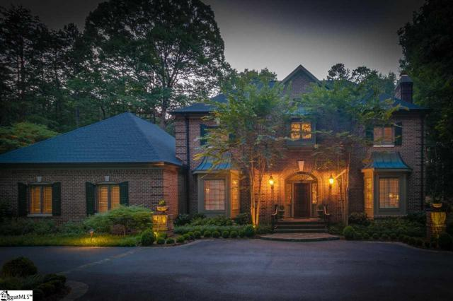 403 Holly Tree Lane, Simpsonville, SC 29681 (#1370895) :: Coldwell Banker Caine