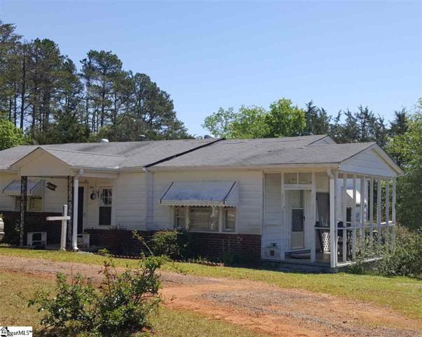 154 Oak Grove Road, Central, SC 29630 (#1370904) :: The Toates Team