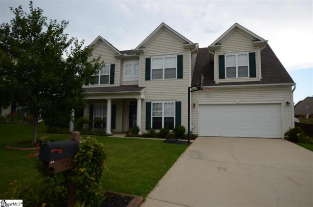 772 Thistlewood Drive, Duncan, SC 29334 (#1370906) :: The Toates Team