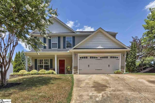 509 Oak Circle, Easley, SC 29640 (#1370907) :: Hamilton & Co. of Keller Williams Greenville Upstate