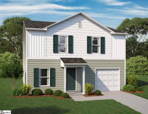 244 Cotton Creek Drive, Spartanburg, SC 29302 (#1370908) :: Hamilton & Co. of Keller Williams Greenville Upstate