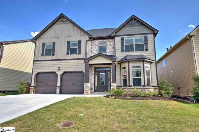 112 Border Avenue, Simpsonville, SC 29680 (#1370915) :: Coldwell Banker Caine
