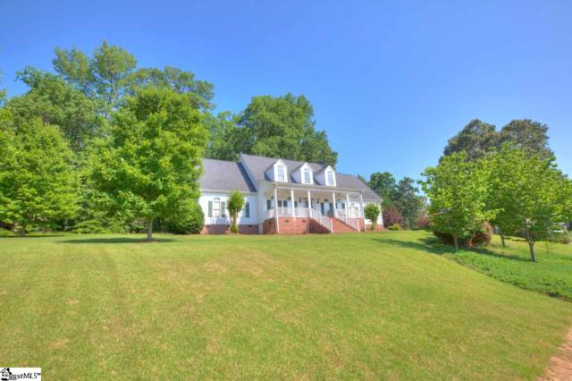 133 Red Maple Circle, Easley, SC 29642 (#1370916) :: The Toates Team