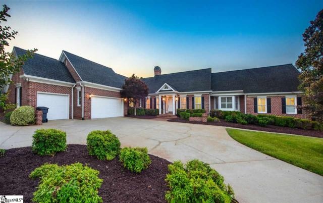 216 Kilgore Circle, Simpsonville, SC 29681 (#1370930) :: The Toates Team