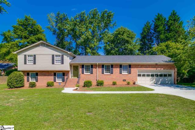 13 Connecticut Drive, Greenville, SC 29615 (#1370933) :: Hamilton & Co. of Keller Williams Greenville Upstate