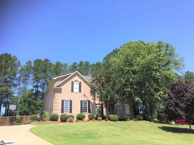 634 Mosswood Lane, Spartanburg, SC 29301 (#1370935) :: Hamilton & Co. of Keller Williams Greenville Upstate
