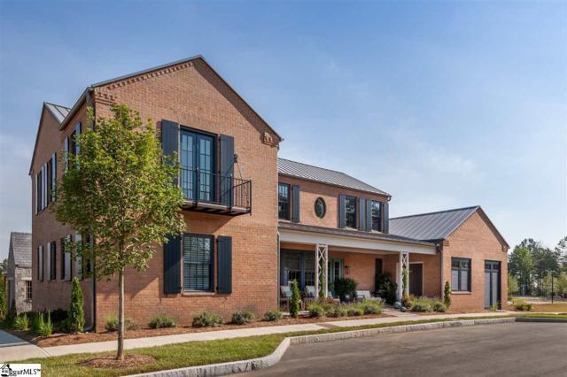103 Alester Square (Lot 1), Greenville, SC 29615 (#1370938) :: Hamilton & Co. of Keller Williams Greenville Upstate