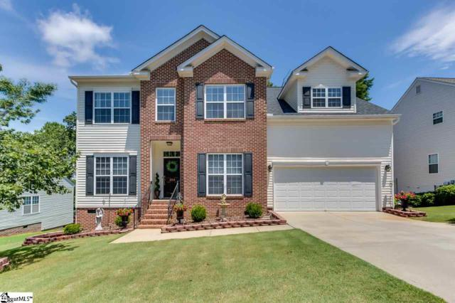 204 Woodvine Way, Mauldin, SC 29662 (#1370985) :: Coldwell Banker Caine