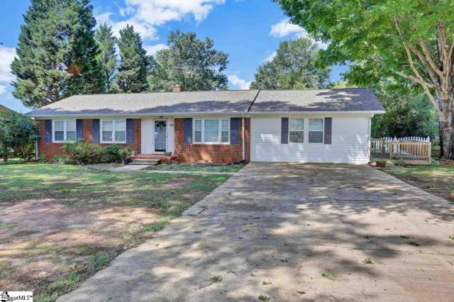 110 Highland Road, Duncan, SC 29334 (#1371004) :: The Toates Team