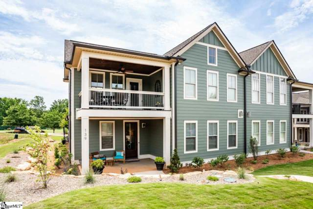 139 Father's Drive, Piedmont, SC 29673 (#1371016) :: The Haro Group of Keller Williams
