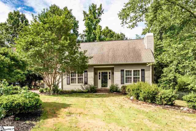 804 Powderhorn Road, Simpsonville, SC 29681 (#1371022) :: The Toates Team