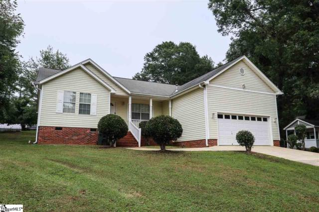 111 Palmetto Drive, Greer, SC 29651 (#1371028) :: Coldwell Banker Caine