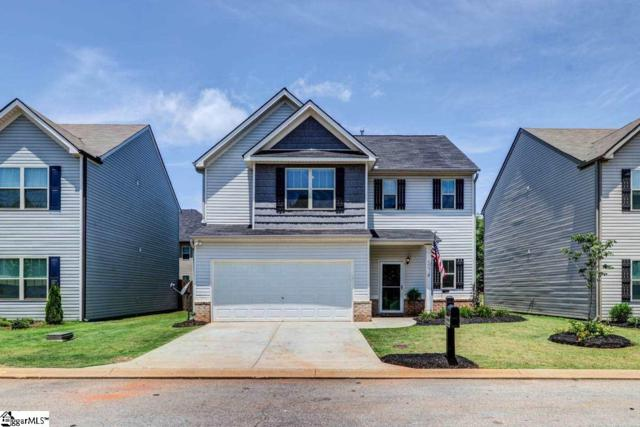 406 Kindletree Way, Simpsonville, SC 29680 (#1371032) :: Coldwell Banker Caine