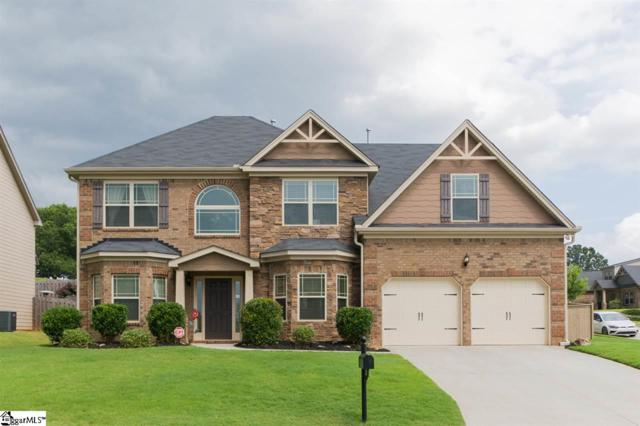 282 Springlake Estates Drive, Lyman, SC 29365 (#1371039) :: Coldwell Banker Caine