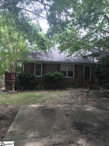 313 Sunridge Drive, Spartanburg, SC 29302 (#1371055) :: The Toates Team