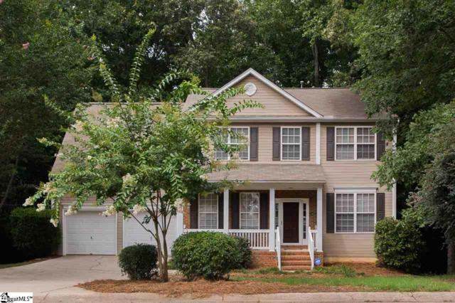 400 Wild Horse Creek Drive, Simpsonville, SC 29680 (#1371078) :: The Toates Team