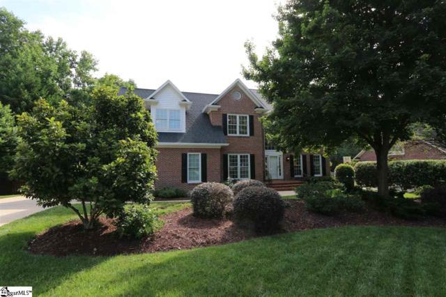 323 English Oak Road, Simpsonville, SC 29681 (#1371118) :: Hamilton & Co. of Keller Williams Greenville Upstate