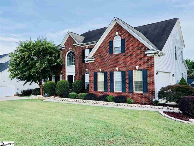 105 Ivory Glen Court, Greenville, SC 29611 (#1371120) :: Hamilton & Co. of Keller Williams Greenville Upstate