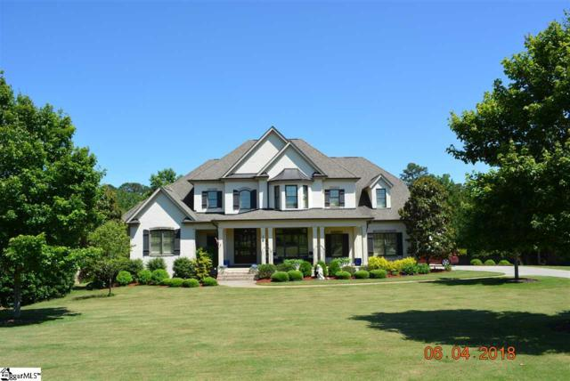 12 Great Lawn Drive, Piedmont, SC 29673 (#1371166) :: Hamilton & Co. of Keller Williams Greenville Upstate