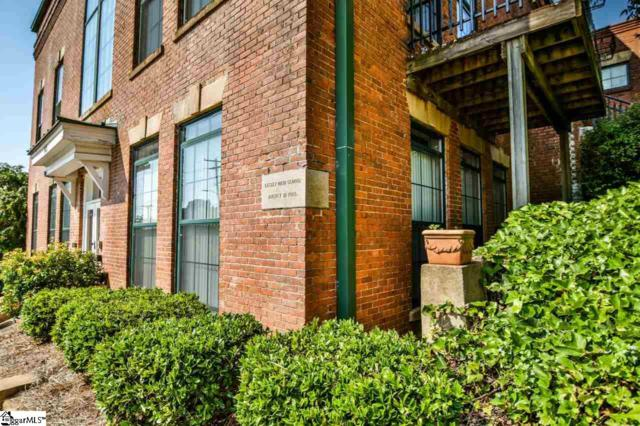102 Russell Street Unit 103, Easley, SC 29640 (#1371175) :: Hamilton & Co. of Keller Williams Greenville Upstate