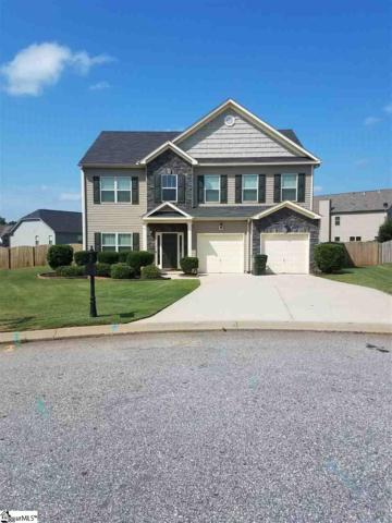 120 Sheepscot Court, Simpsonville, SC 29681 (#1371182) :: The Toates Team