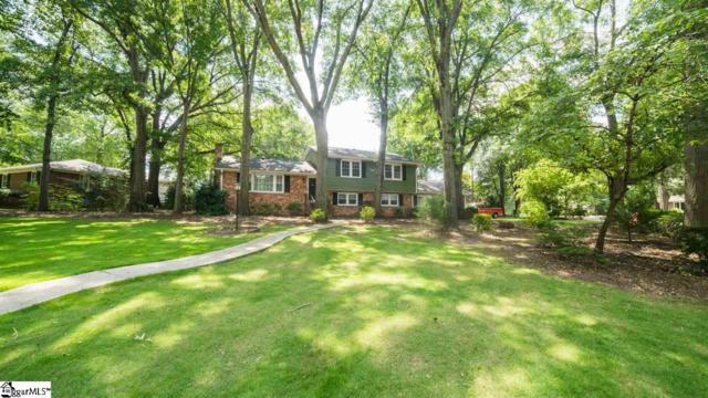 102 Rollingreen Road, Greenville, SC 29615 (#1371262) :: Coldwell Banker Caine
