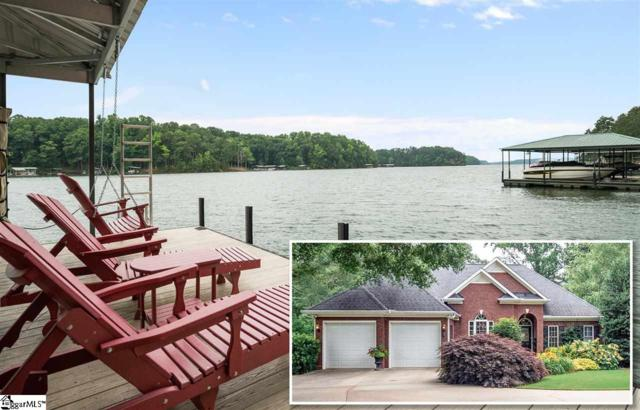 1044 North Shore Drive, Anderson, SC 29625 (#1371276) :: The Toates Team