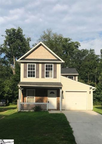 63 Birdsong Lane, Taylors, SC 29687 (#1371278) :: Coldwell Banker Caine