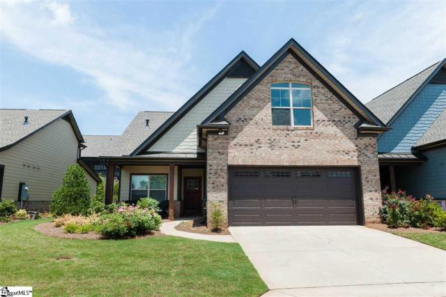 302 Scotch Rose Lane, Greer, SC 29650 (#1371311) :: Hamilton & Co. of Keller Williams Greenville Upstate